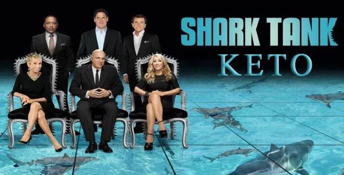 THE HIT REALITY TV SERIES SHARK TANK