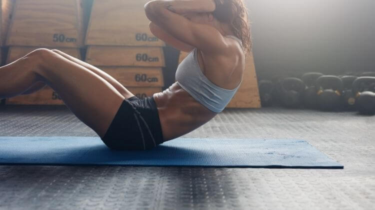 Are Crunches Better Than Sit-ups Which is More Effective