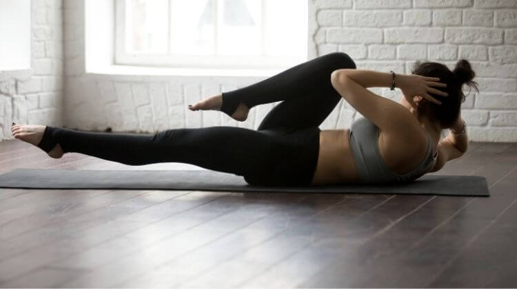 Types of Crunches You Can Do to Add Variety to Your Workout!