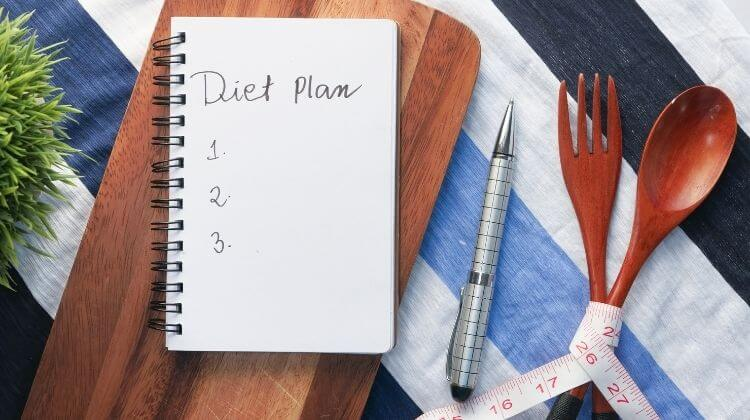Diet plan for lose 10 pounds