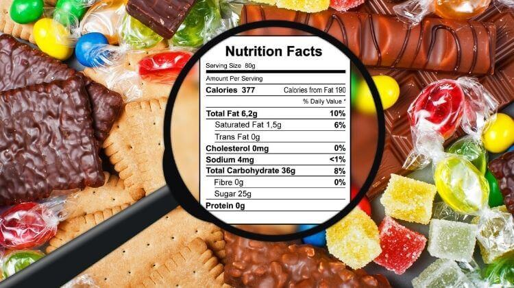 What is a No Sugar Diet