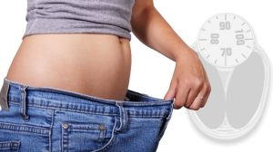 how long does it take to lose belly