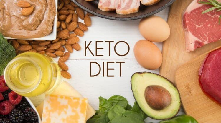 Difference Between Fat Fasting & Keto Diet