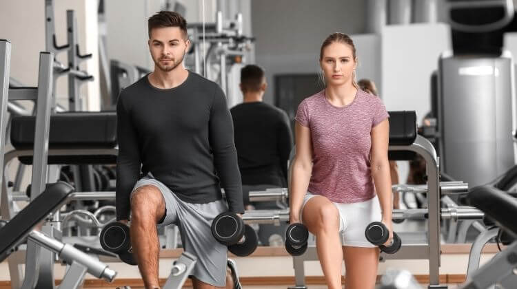 Do High-Intensity Interval Training (HIIT)
