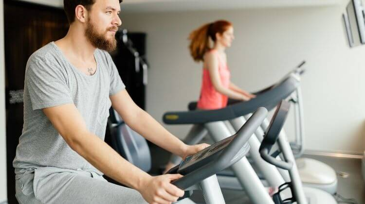 Do More Cardio Exercise