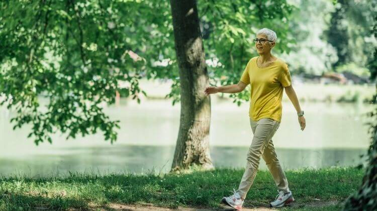 Does Walking 10 Miles A Day Help Reduce Weight