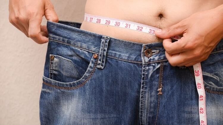 Have a Feasible Goal for weight loss