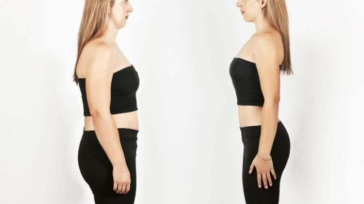 How Much Weight Can You Realistically Lose in 60 Days