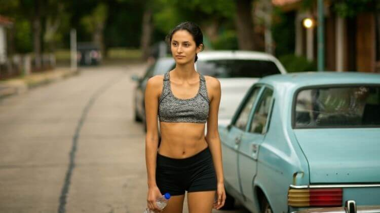 How To Get The Most Out Of Your Walking Workout
