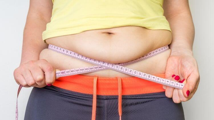 How to Lose Belly Fat in 10 Days Fast