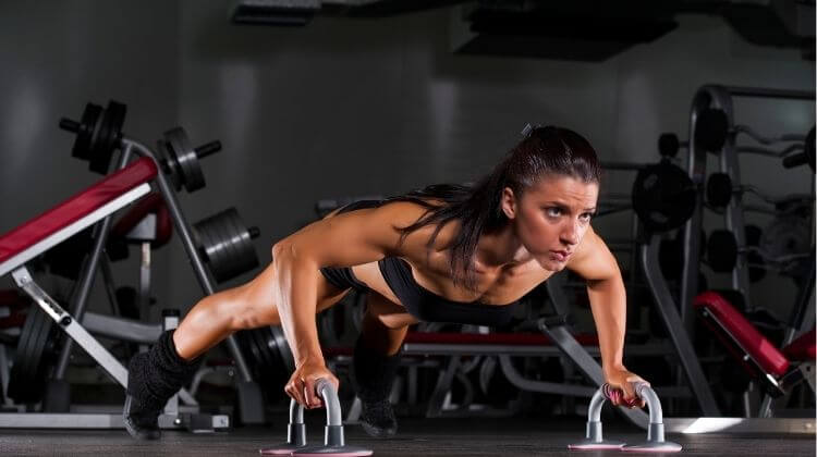 Is 100 Push ups A Day Good For You