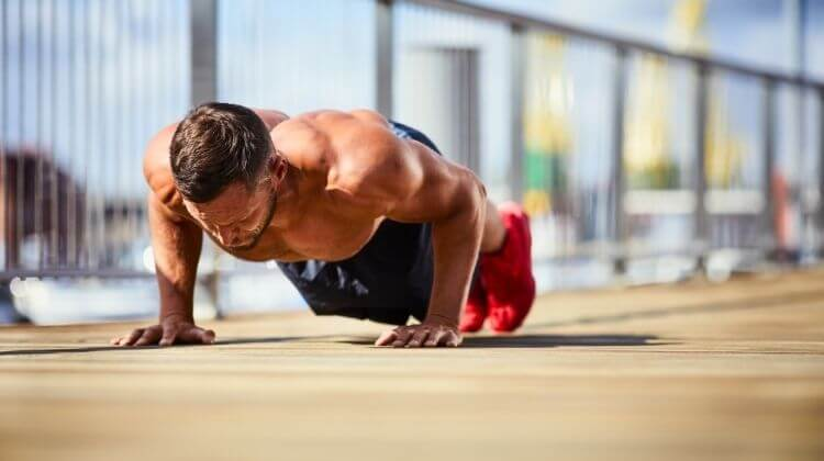 Is 1000 Push ups A Day Possible