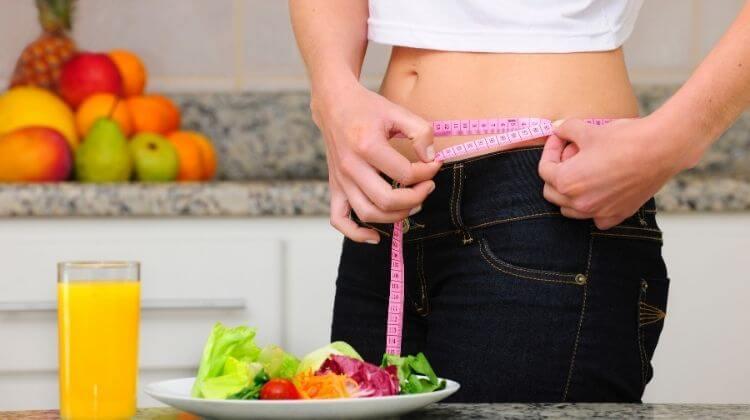 Muscle loss:s:follow very low calorie diet plan