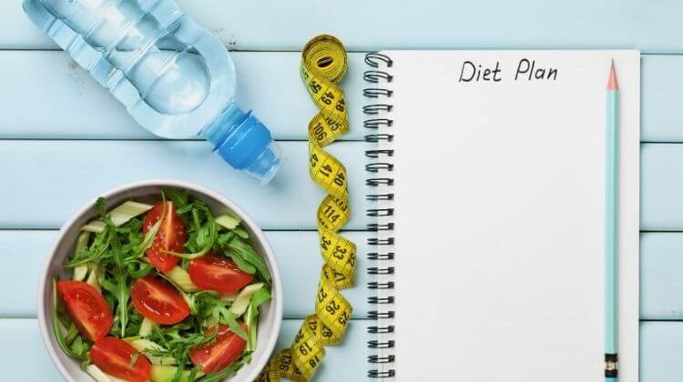 The 60 Day Weight Loss Meal Plan