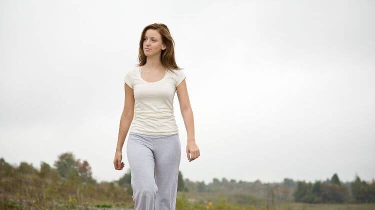 What Will Walking 10 Miles A Day Do To Your Body