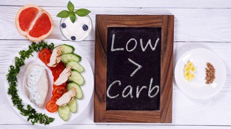 What is fat fast-low carbs