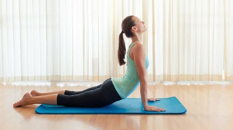 Why Does Stretch Feel So Good