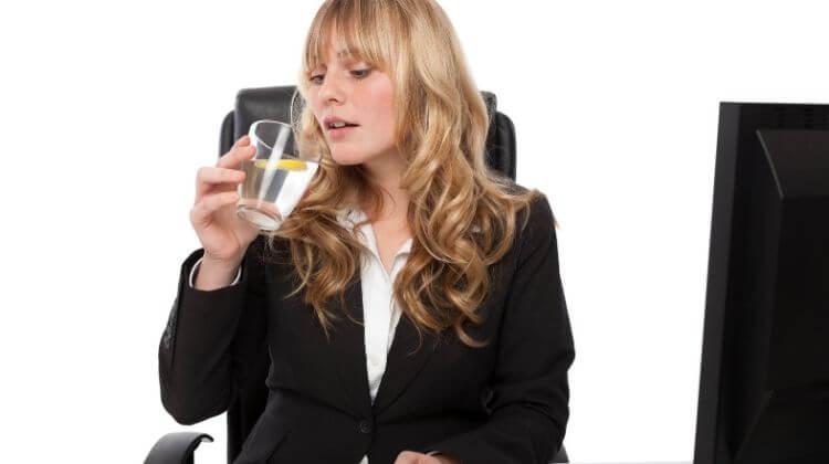 Will Lemon Water Burn Belly Fat