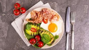 High Carb Low-Fat Diet