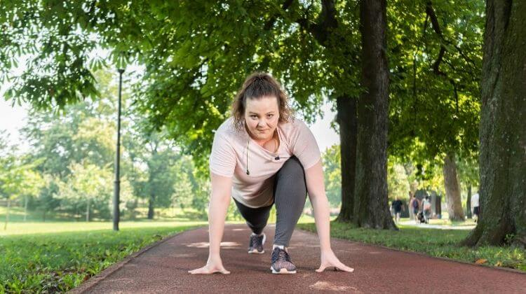 How Do You Start Running If You Are Overweight And Out Of Shape