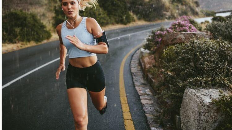 How Should A Proper Running Form Look