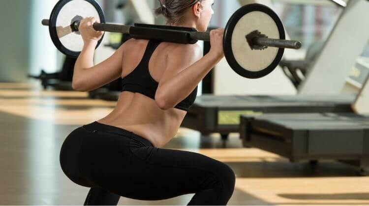 Recovery Tips After An Air Squat Workout