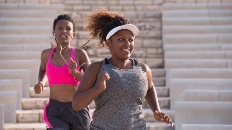 What Is The Fastest Way To Get Back Into Running Shape