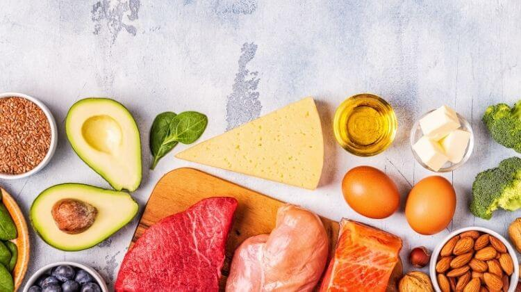 What Should You Eat On A High Carb Low Fat Diet