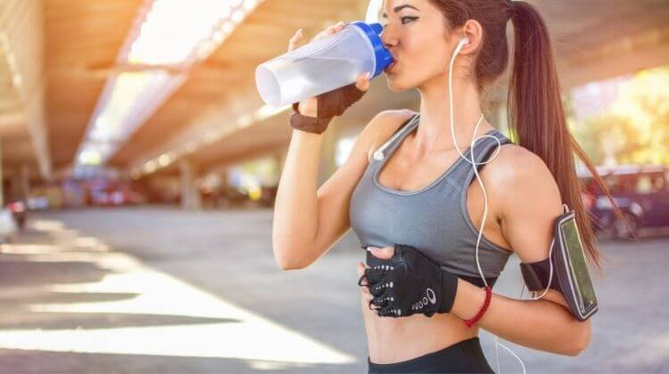 How Can I Drink a Gallon of Water per Day