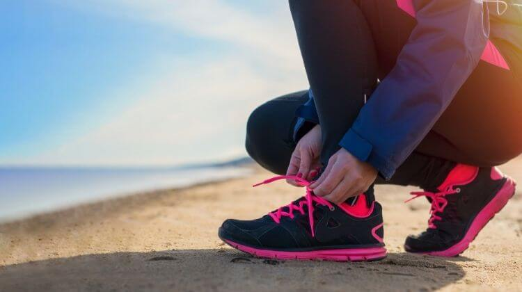 Pick the Running Shoes for Beginners
