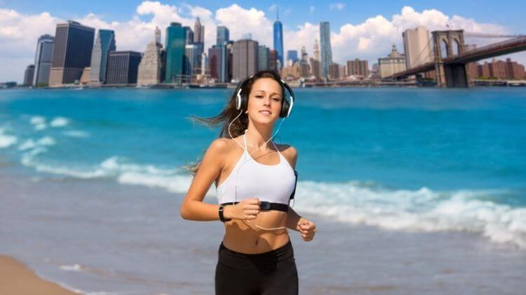 Run in Different Ways to Make Running More Fun