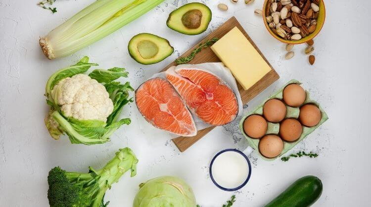 What to Eat and Avoid on a Keto Diet