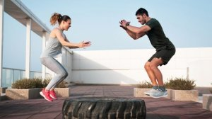 The Benefits of Doing Jump Squats-Livespowerful.com
