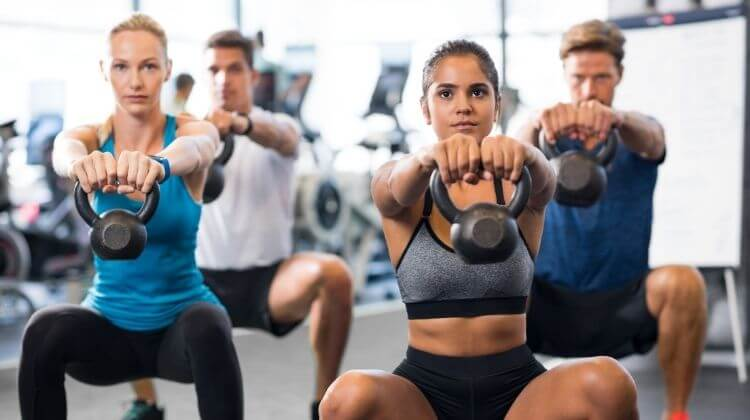 What is The Benefits of Goblet Squats