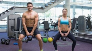 Why The Goblet Squats Will Build Your Core Muscles