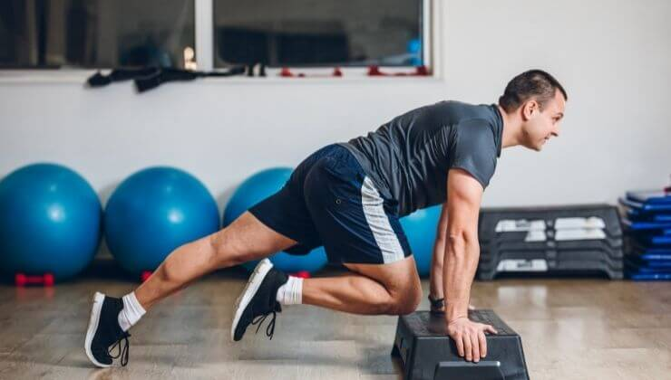 Workout Split The Cutting Workout Routine